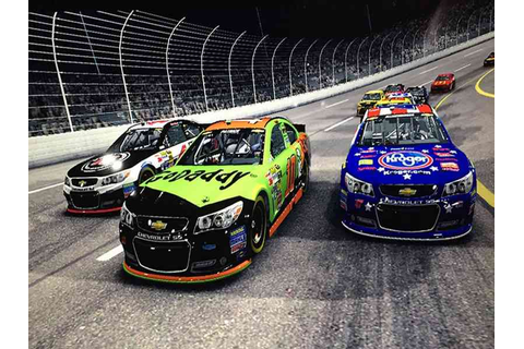 NASCAR 15 Game Download Free For PC Full Version ...