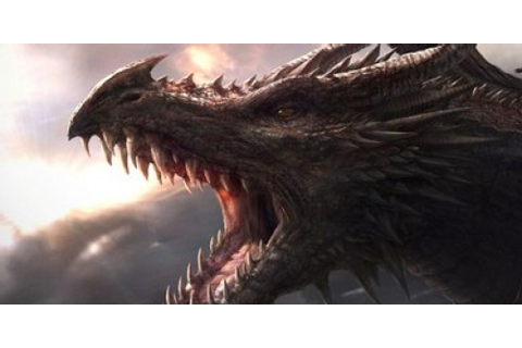 Check Out How Big The 'Game Of Thrones' Dragons Will Get ...
