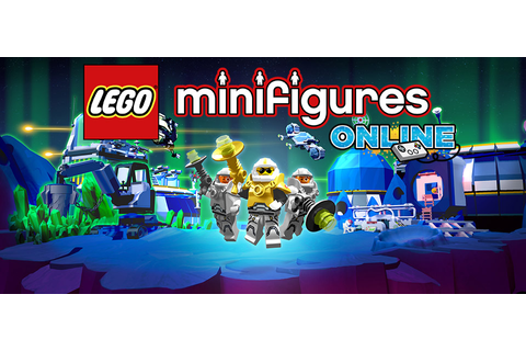 [Update: Released] LEGO Minifigures Online will be ...