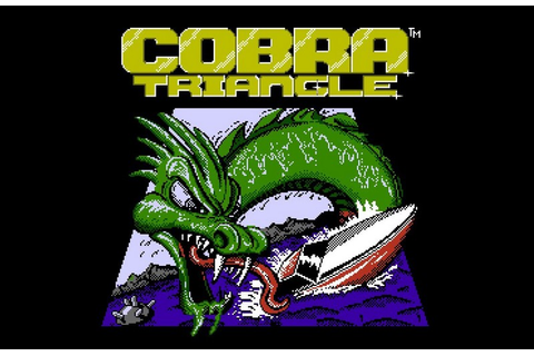 Trucchi Cobra Triangle NES - RetroGames Planet