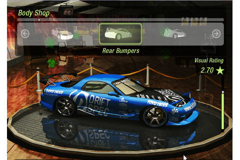 Need for speed underground 2 free download pc game | free ...