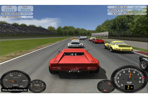 GT Legends PC Game - Free Download Full Version