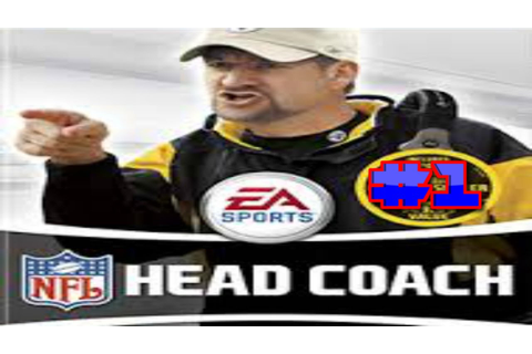NFL Head Coach 06 PS2 Game Gameplay Ep.1 - Off-Season ...