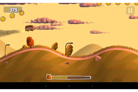 Sunny Hillride – Games for Android 2018 – Free download ...
