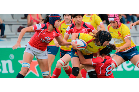 Hong Kong name squad for Spain Test | Womens Rugby | Asia ...