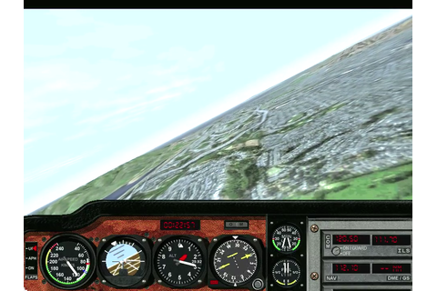 Flight Unlimited 2 Download Game | GameFabrique