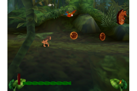 Disney Tarzan Action Game Download Free for Windows 10, 7 ...