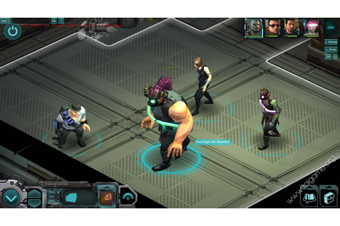 Shadowrun: Dragonfall - Director's Cut - Download Free ...
