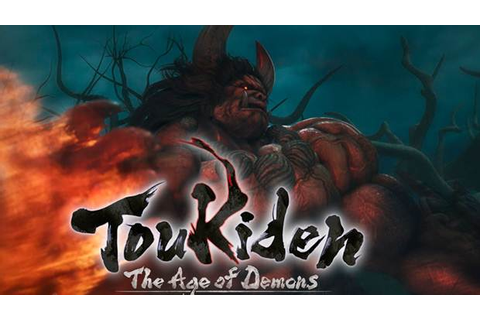 Toukiden: The Age of Demons Video Walkthrough in HD | Game ...