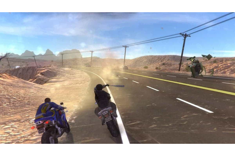 Road Redemption Gets Final Release Date, the Spirite of ...