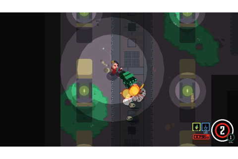 Ruin of the Reckless - Screenshot-Galerie | pressakey.com