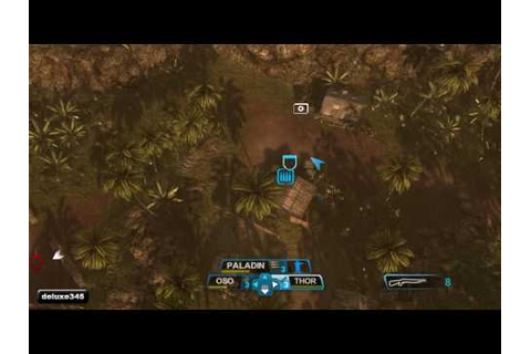 Raven Squad: Operation Hidden Dagger Gameplay (PC HD ...