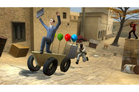 At 10 million sales, Garry's Mod is still going strong - VG247
