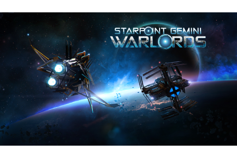 Starpoint Gemini 2 on Steam