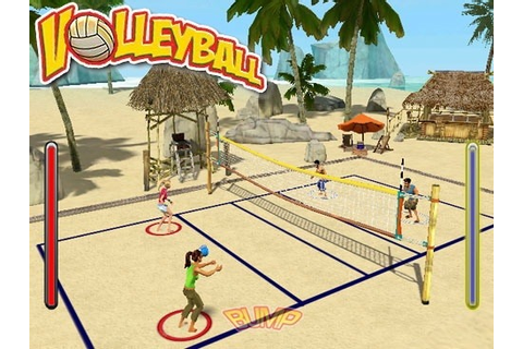 wii-telecharger-iso: [UB]Summer Sports – Paradise Island ...