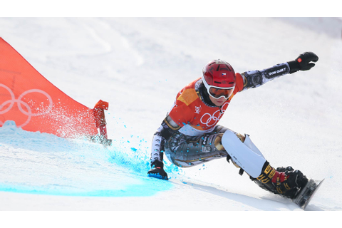 Motorsport sparks idea for connected snowboard as ...