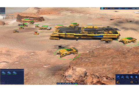 Homeworld: Deserts of Kharak Review | bit-tech.net