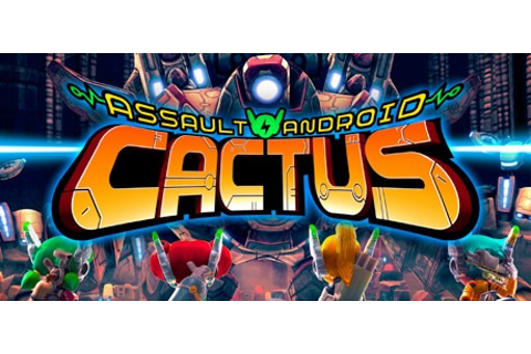Assault Android Cactus - Wikipedia