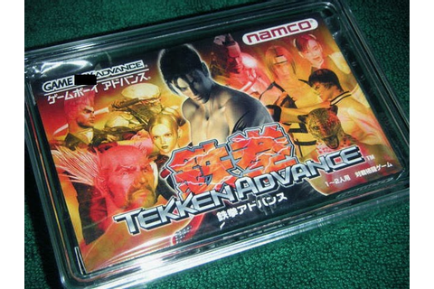 Tekken Advance Game Free Download For Pc | Games Free ...