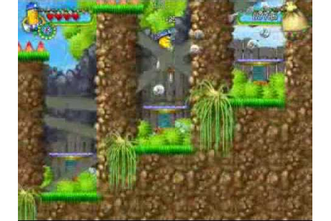 jumpin jack game - YouTube