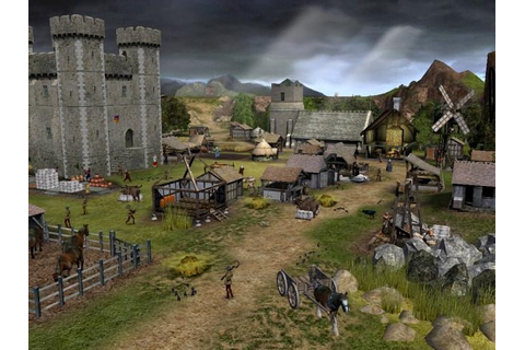 Stronghold Legends Full Game Free Download | Download Free Game