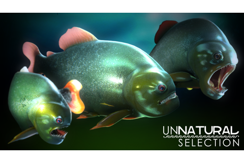 Unnatural Selection Windows, Mac game - Indie DB