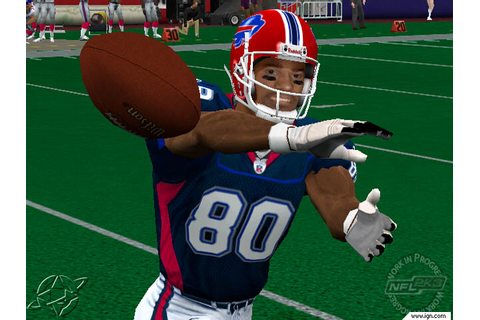 NFL 2K3 Screenshots, Pictures, Wallpapers - PlayStation 2 ...