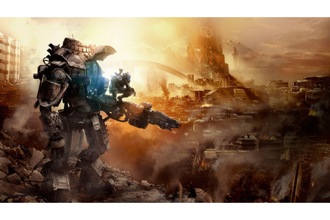 Ars plays Titanfall: Editors share their thoughts on the ...
