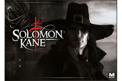 Solomon Kane | Board Game | BoardGameGeek