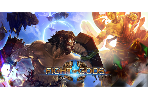 Fight of Gods | Nintendo Switch download software | Games ...