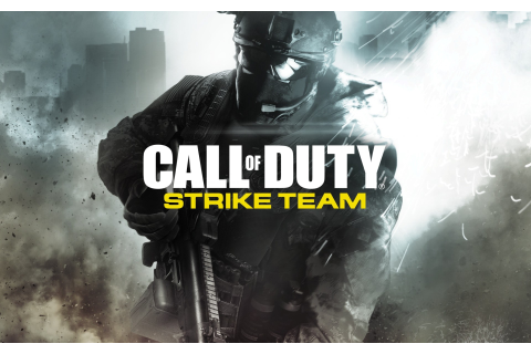 Call of Duty Strike Team Android – Call-of-Duty