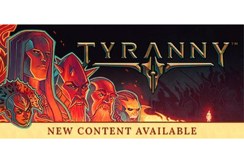 Tyranny Bastards Wound Repack-RELOADED ~ game download site
