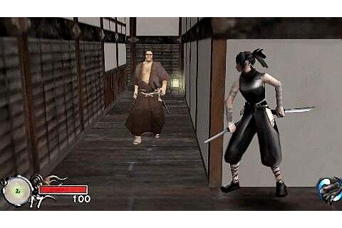 Screens: Tenchu: Time of the Assassins - PSP (55 of 57)