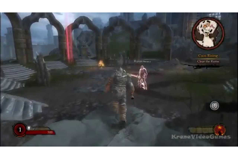 Ascend: Hand of Kul Gameplay (PC HD) - YouTube