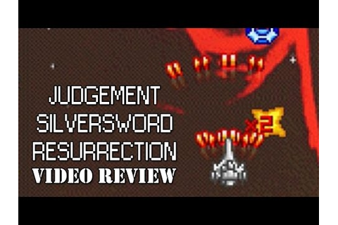 Review: Judgement Silversword - Resurrection (Steam) - YouTube