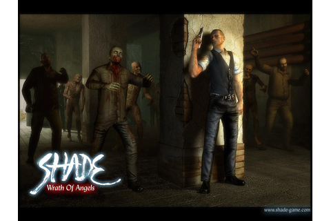 Shade Wrath Of Angels PC Game Free Download Full Version ...