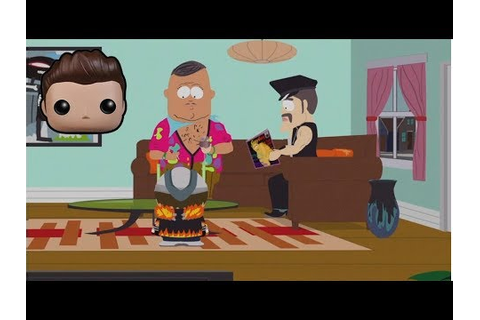 South Park l'annale du destin : Mission chats ...