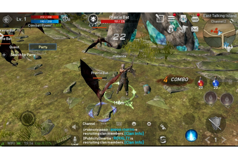 Lineage 2 Revolution 1.14.10 - Download for Android APK Free