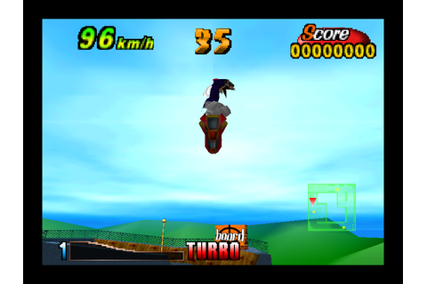 Air Boarder 64 Game Download | GameFabrique