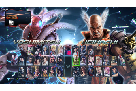 Tekken 7 review: Stellar PC port for both 4K rigs and ...
