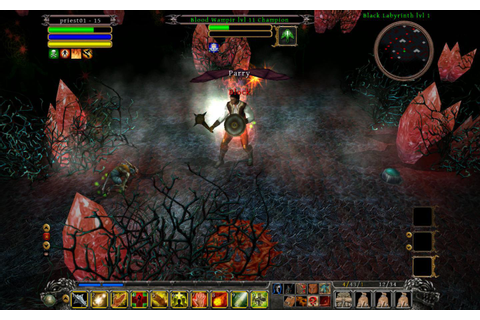 Compra Din's Curse Gioco PC | Steam Download