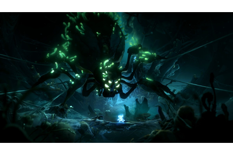 Ori and the Will of the Wisps runs at 120 fps on Xbox ...