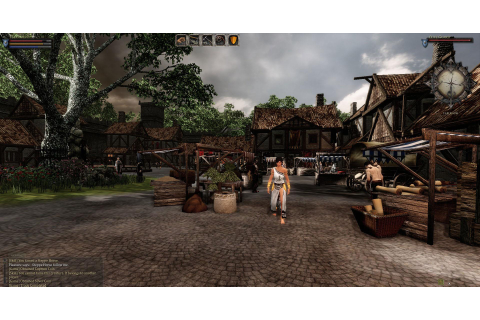 Mortal Online Review - MMO Square