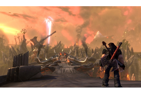 Why EA's Epic Game BRüTAL LEGEND Still Deserves to Be ...
