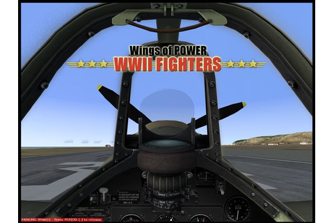 Wings of Power 2 WWII Fighters – дата выхода в России и ...