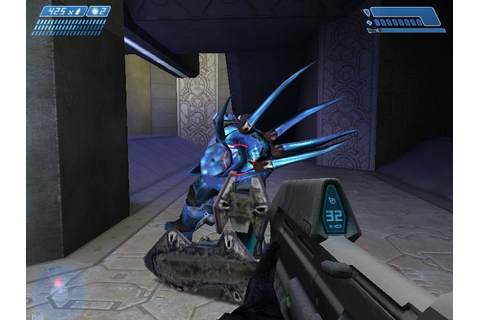 Halo Combat Evolved - PC Review and Full Download | Old PC ...