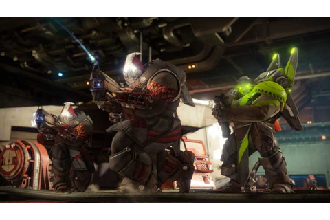 Destiny 2: Arms Dealer Nightfall Strike Tips to Win ...