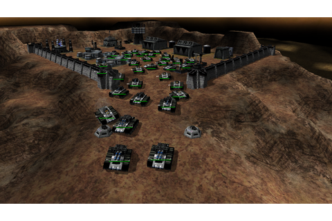 Free Game News: Warzone 2100 - 3.2.3