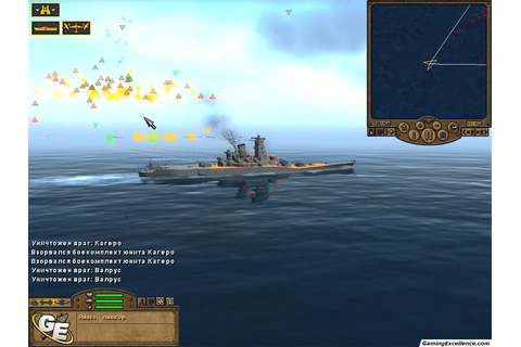 Pacific Storm: Allies Preview - GamingExcellence