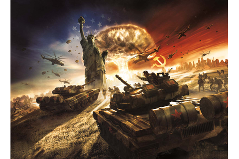 World in Conflict - Massive